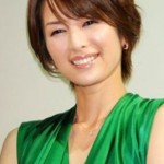 吉瀬美智子の子供の性別と写真は?出産年齢と不妊?結婚した夫の名前と会社?再婚?産後ダイエット?