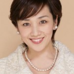 西田ひかる、結婚して子供が二人で夫の仕事が?家が西宮?幼稚園と小学校も関西?英語は?