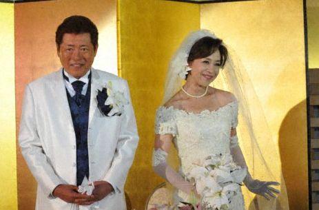 坂口良子再婚画像