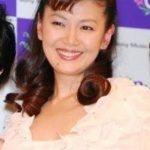 南野陽子の結婚は何歳?ファンと?子供はいる?離婚は2016年に?ほくろが大きい?