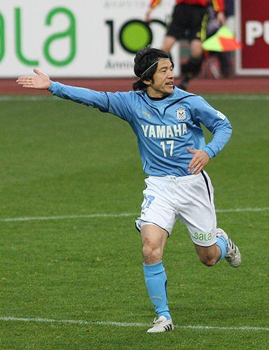 桜井和寿サッカー画像
